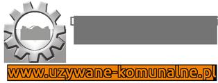 Polska główna strona z używanymi maszynami komunalnymi w nowej odsłonie!